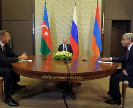 Карабахская война еще не закончена: Армения не согласилась на условия мира