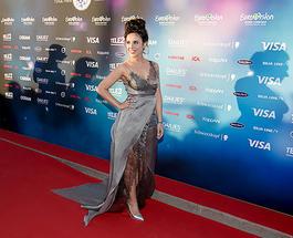 Евровидение 2016: фото звезд с красной дорожки