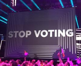 «Евровидение - 2016»: победа могла быть за Австралией, если бы не изменения системы голосования