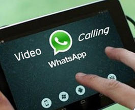 WhatsApp объявил войну Skype: мессенджер запускает видеозвонки