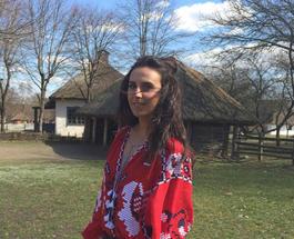 День вышиванки: Мировые знаменитости в украинских нарядах