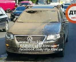 Экстренные новости Киева: в столице взорвался люк, есть жертвы