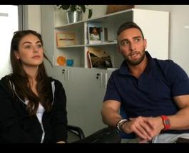 «Холостяк 6»: Иракли и Алена после проекта оторвались от души