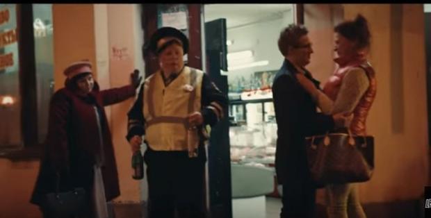 В Питере - пить: вышел новый клип «Лениграда» о водке, сложной жизни и свободе