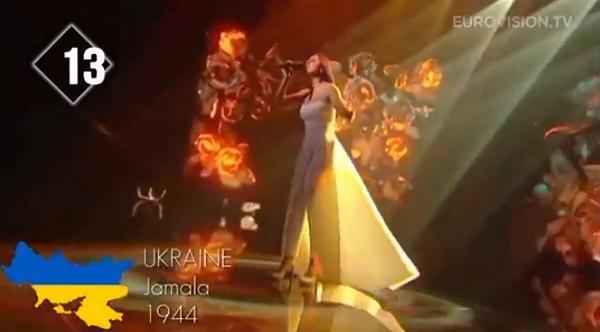 Скандал на«Евровидении»: организаторы конкурса «приписали» Кубань Украине
