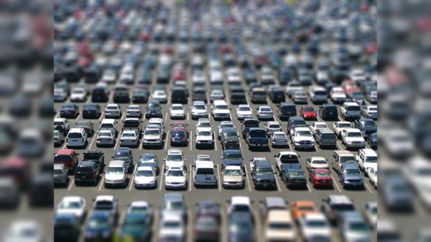 Рынок легковых авто Украины за 4 мес. ускорил темп прироста до 56%