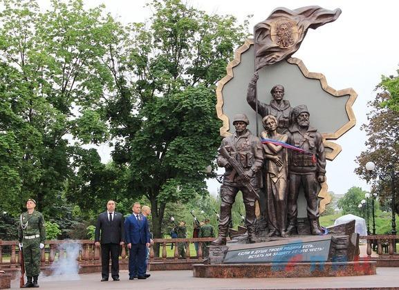 """Террористы """"ДНР"""" планируют провести выборы осенью - Цензор.НЕТ 8691"""