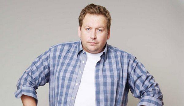 Актер сериала «Воронины» заменит Стоцкую на «Евровидении»