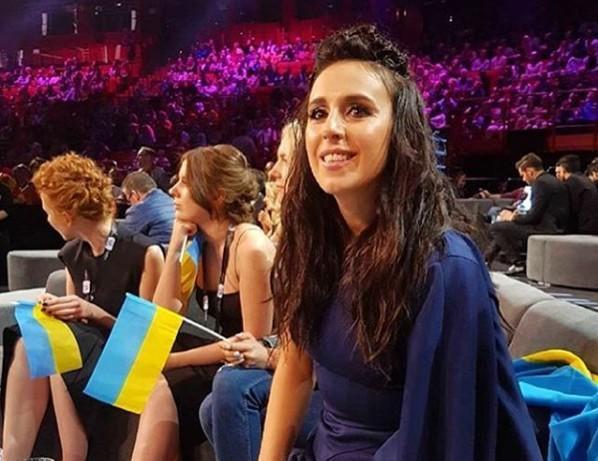 Джамала «посекрету» проинформировала о политическом подтексте веепесне на«Евровидении»