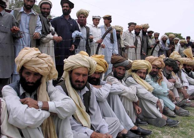 «Талибан» выбрал нового лидера