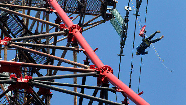 В Севастополе отменили режим ЧС, введенный из-за энергоблокады