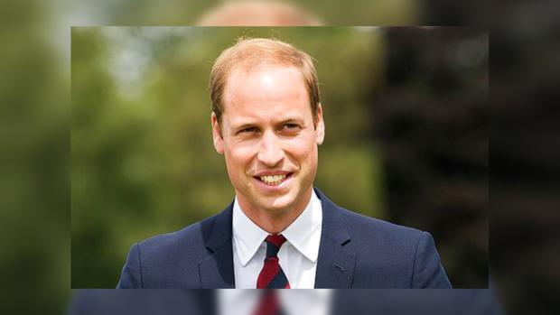 Принц Уильям иКейт Миддлтон названом вечере всаду Букингемского замка