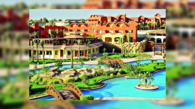 Стоимость проживания в гостиницах Египта снизилась практически вдесять раз