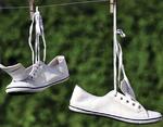Как правильно стирать кеды и кроссовки