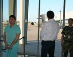 СБУ в аэропорте Харькова поймала двух террористов ИГИЛ