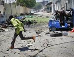 Вооруженный захват гостиницы в Сомали: неизвестные вступили в бой с охранниками