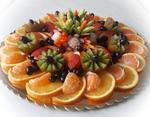 Как быстро и правильно чистить фрукты