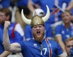 Сборная Исландии