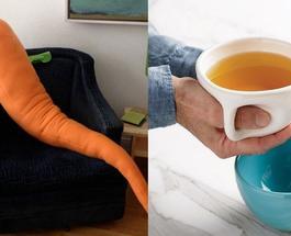 Интересные гаджеты: 20 забавных вещиц для домашнего уюта