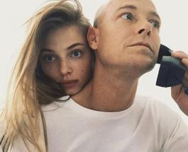 Бывший муж Натальи Водяновой завел роман с известной украинской моделью