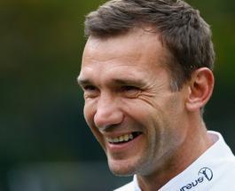 Стало известно имя основного кандидата на должность главного тренера сборной Украины