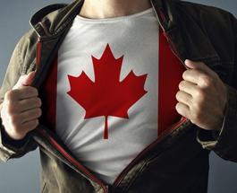 Житель Канады сорвал куш в лотерею