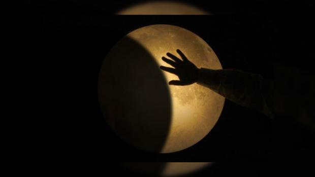 Заговор на стареющую луну, чтобы муж любил крепче