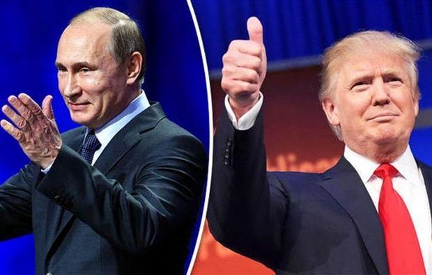 ВКремле будет праздник вслучае избрания Трампа президентом США— Клинтон