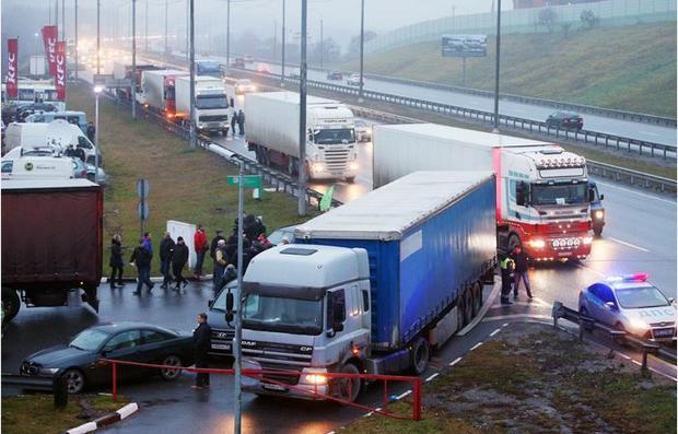 Мининфраструктуры сообщило обурегулировании ситуации сблокированием Турцией украинских фур