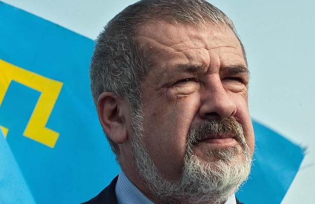 Депутат Рады признал российский статус Крыма еще всоставе Украины