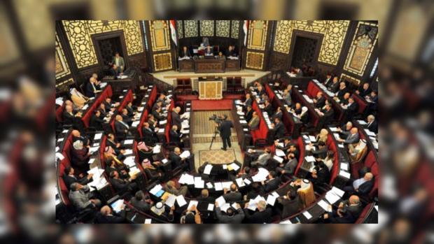 Сирийский парламент впервый раз возглавила женщина