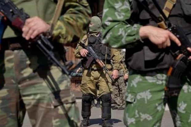 Силы АТО нанесли мощнейший удар: уничтожены десятки боевиков итехника