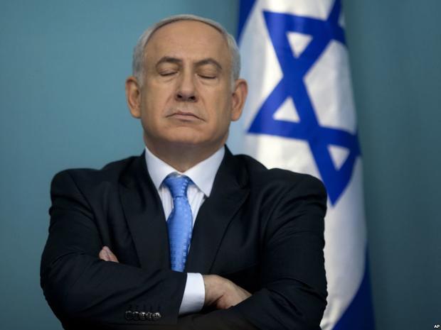 СМИ Израиля отвергли претензии Нетаньяху поосвещению его визита в столицу России