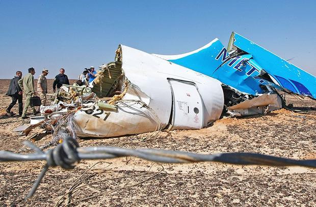 самолет в египте новости причины грехов