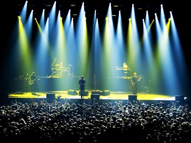 Киевский концерт Океана Эльзы собрал аншлаг
