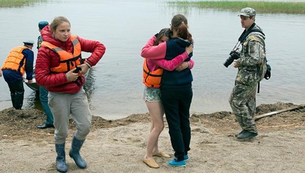 Лагерь в Карелии, где произошла трагедия с детьми, закрывается