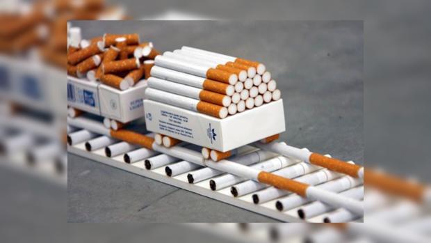 украина табачные изделия