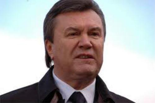Украина проситРФ провести допрос Януковича врежиме видеоконференции