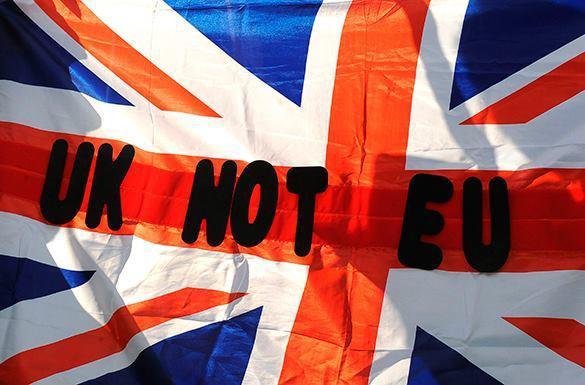 Англия приступила кголосованию завыход из европейского союза