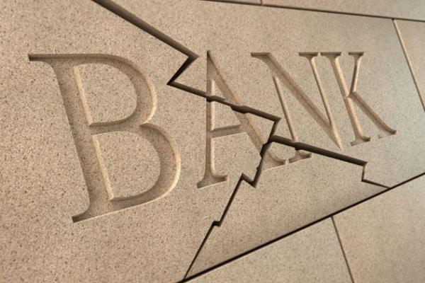 Украинские банки показали прибыль впервый раз за13 месяцев