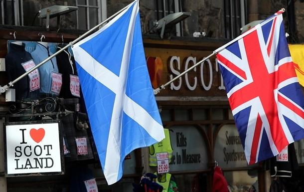 Гибралтар иШотландия начали переговоры овозможности остаться вЕС