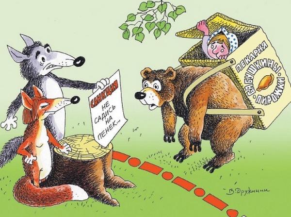 Владимир Путин подписал указ о продлении продуктовых санкций