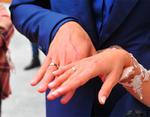 Проект «брак за один день» стартует с Донбасса