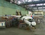 ГП «Антонов» отсудил у российского «Авиакора» почти $ 3 млн