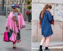 Странная финская мода: Смешные фотки от «модных» жителей Финляндии