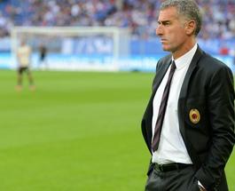 Экс-тренер Милана согласился стать ассистентом Шевченко в сборной Украине