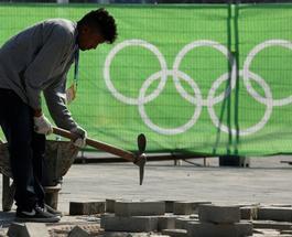 Олимпиада-2016: В каких условиях будут жить спортсмены в Олимпийской деревне в Рио