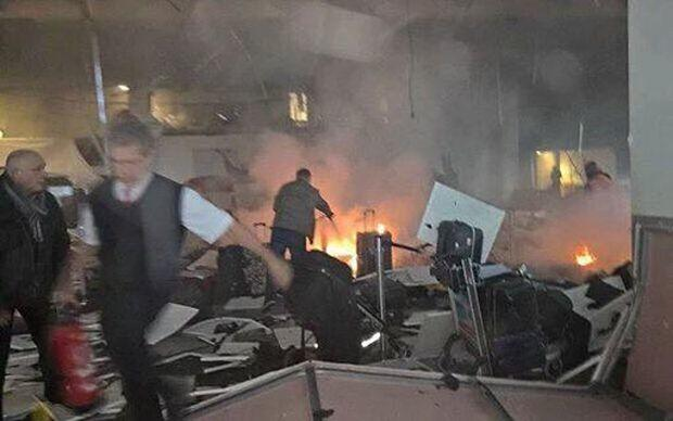 Турция назвала ИГ организатором теракта в аэропорту Стамбула