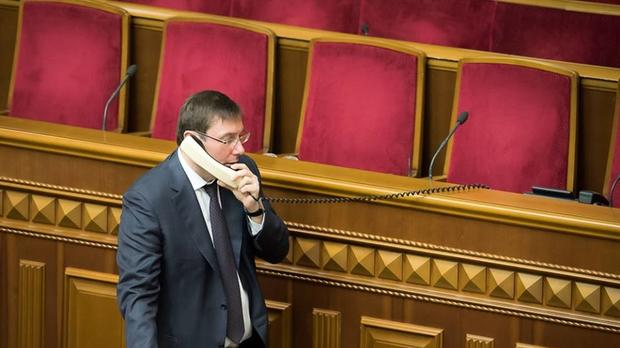 Украинский парламент взят восаду— что происходит около Верховной Рады