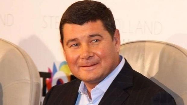 Онищенко нет вгосударстве Украина,— Холодницкий